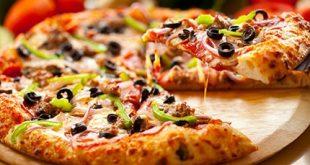 صورة وصفات بيتزا