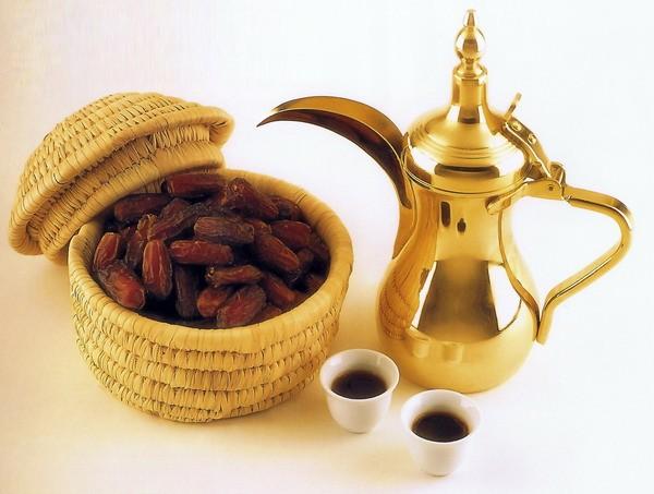 صورة قهوة العرب