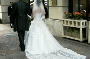صورة فستان العروس