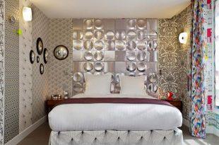 صور فن غرفة النوم