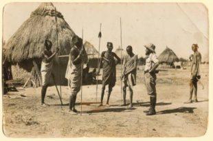 صورة قبائل متوحشة قبيلة تاكل لحوم البشر بالصور