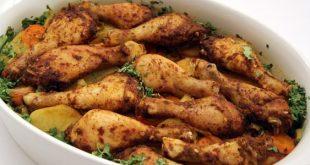 صورة بالصور اطباق الدجاج