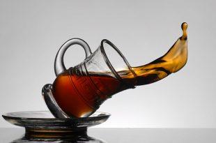 صورة هل شرب الشاي بعد الاكل يحرق الدهون