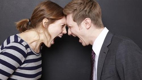 صورة نهاية الحياة الزوجية