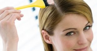 تفسير رؤيا صبغ الشعر في المنام