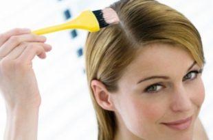 صورة تفسير رؤيا صبغ الشعر في المنام