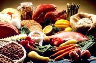 صورة ملف طبخ كامل بالصور