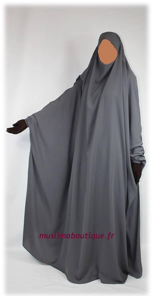 صورة شكل الحجاب الشرعي بالصور