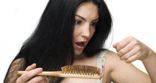 صورة وصفة لعلاج تساقط الشعر مجربة