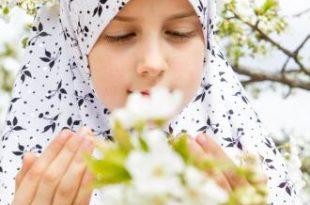 صورة دعاء الهداية للحجاب