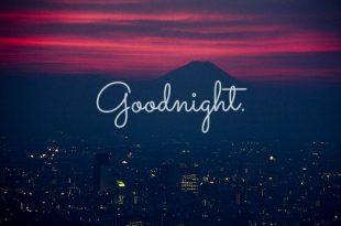 صورة مسجات مساء الخير بالانجليزي