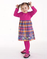 صور ملابس شتوية للاطفال البنات