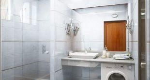 صور حمامات صغيرة