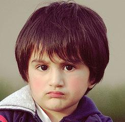 صورة قصات شعر اولاد صغار