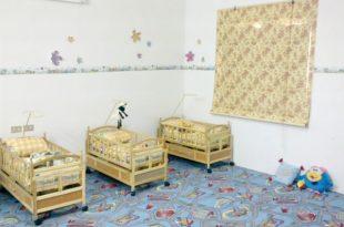صورة اسماء حضانات اطفال في جدة