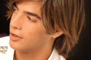 صورة شعر رجالي