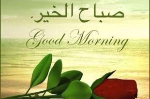 صورة كلمات صباح الخير