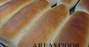 صورة طريقة عمل عجينة خبز الحمام