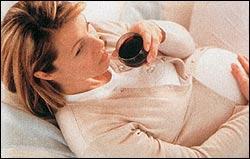 صورة هل المشروبات الغازية تؤثر على الجنين