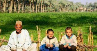 صورة صور فلاحين مصريين