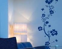 صورة رسومات طباعة على الحائط