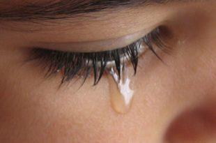 صورة صور دموع الحزن