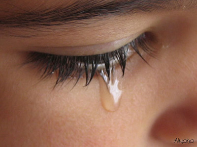 صور صور دموع الحزن