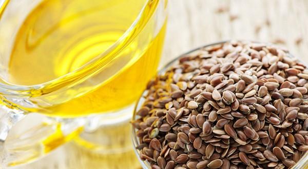 صورة فوائد بذرة الكتان للبشرة
