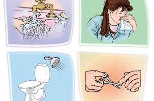 صورة بحث عن النظافة الشخصية