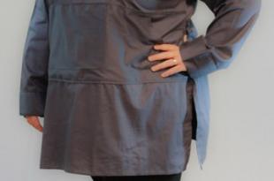 صورة ملابس محجبات للبدينات