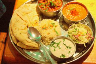 صورة اكل هندي بالصور