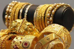 صورة تفسير الذهب في المنام