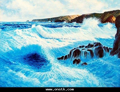 صور تفسير حلم البحر