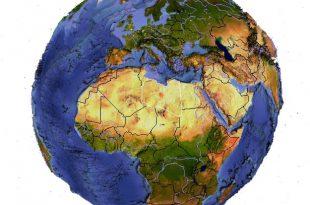 صورة دول العالم وعواصمها ويكيبيديا