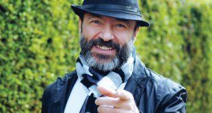 صورة الممثل السوري جهاد عبدو