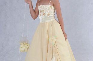 صورة اجمل الفساتين للبنات