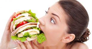 صورة اكلات تزيد الوزن