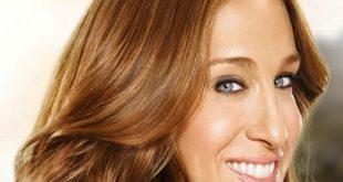 صورة لون الشعر الذي يناسب البشرة السمراء