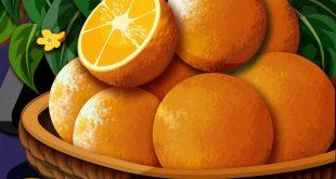 صورة تفسير رؤية البرتقال في المنام