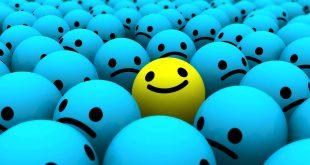صورة مقالة عن السعادة