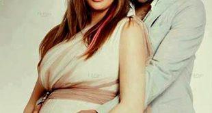 صورة صور عماد متعب وزوجته