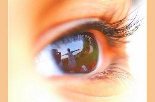 صورة ما معنى رفة العين