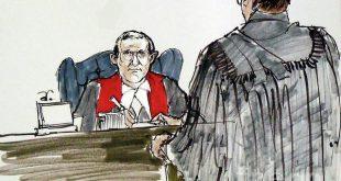 صورة اذكى محامي في التاريخ