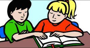 صور موضوع تعبير عن القراءة