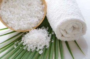 صورة فوائد الملح الخشن للجسم