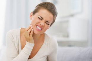 صورة هل الم الاسنان من علامات الحمل