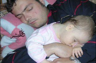 صورة احب النوم حب شديد
