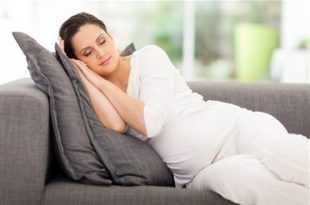 صورة تفسير حلم الام الحامل