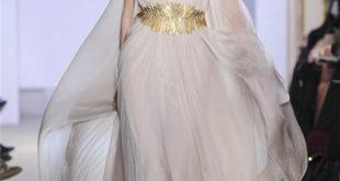 فستان روماني