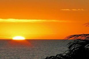 صورة صور غروب الشمس